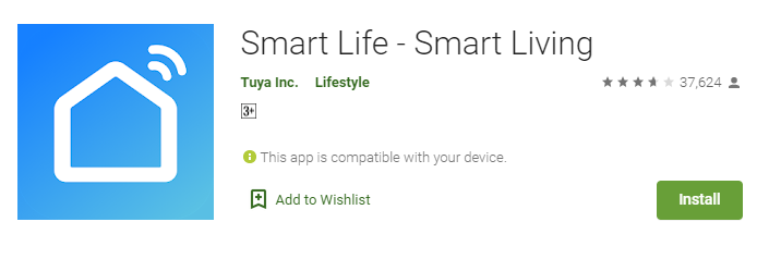 Smart Life App For Windows