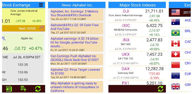 Stock Master For windows