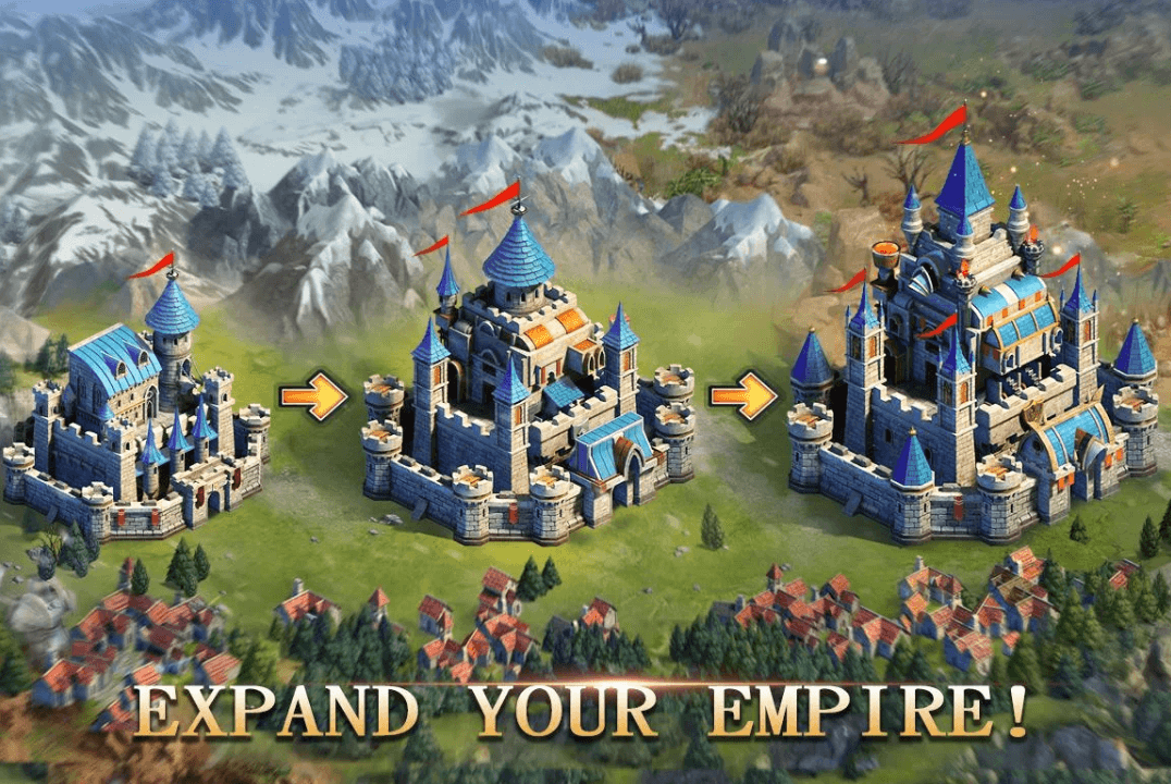 Kingdoms For Pc