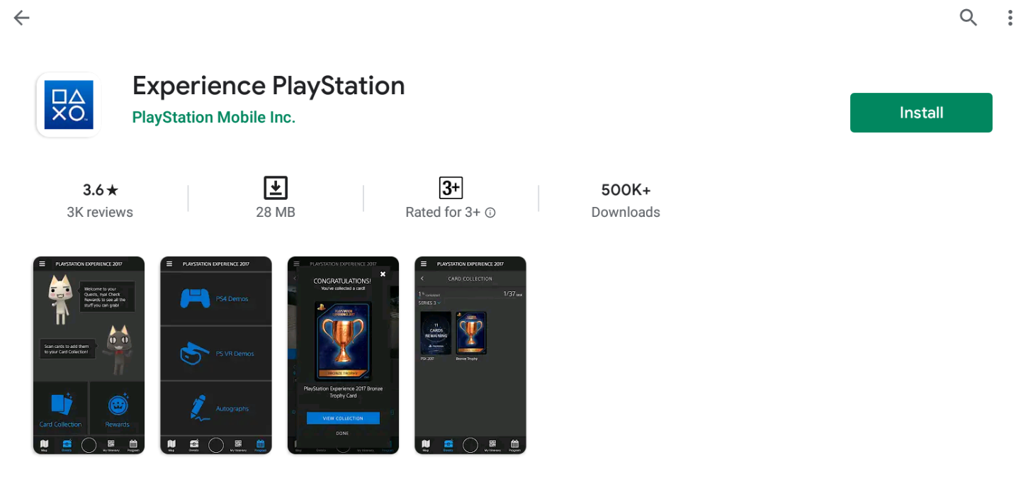 Playstation Messenger App For Pc