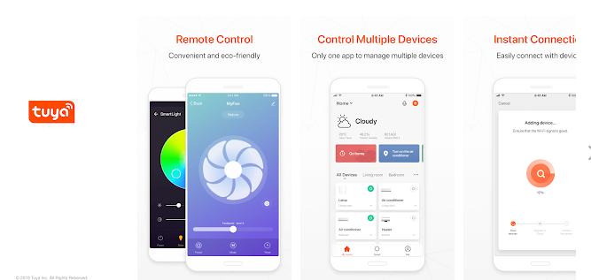 Tuya Smart App For Pc