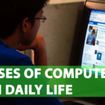 The Uses Of Computer In Daily Life In 2020