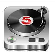 14 DJ Studio 5 - Free music mixer