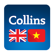 5 Collins Vietnamese English Dictionary