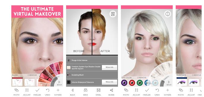 8 Makeup