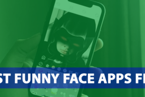 Best-Funny-face-apps-free