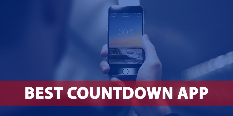 best-countdown-app
