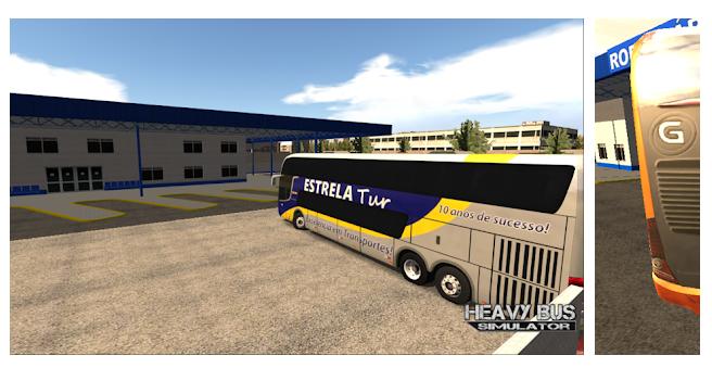 3 Heavy Bus Simulator