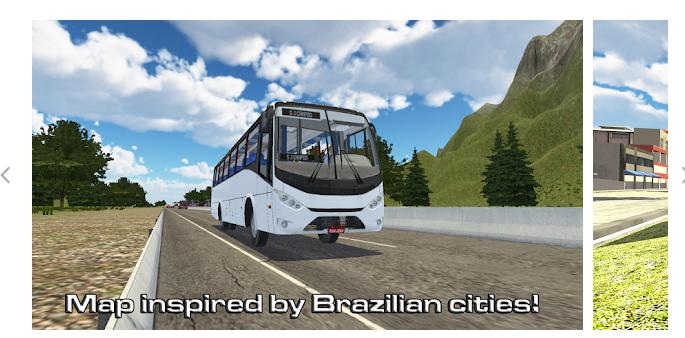 4 Proton Bus Simulator Road