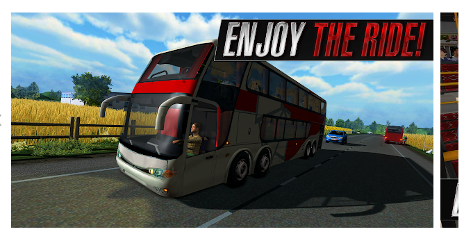 Best Bus Simulator Games For PC
