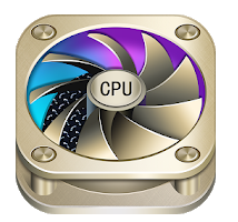 CPU Cooler App for Windows