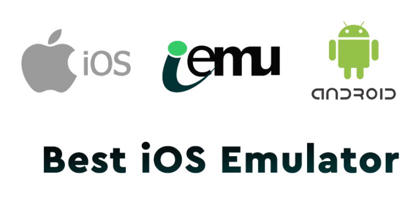 iEMU iOS Emulator