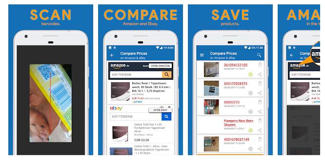 9 Compare Prices On Amazon & eBay