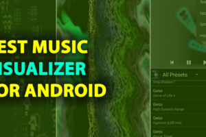 Best-music-visualizer-for-android