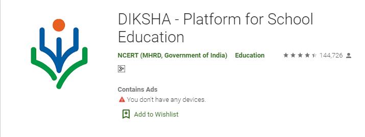 Diksha app for mac