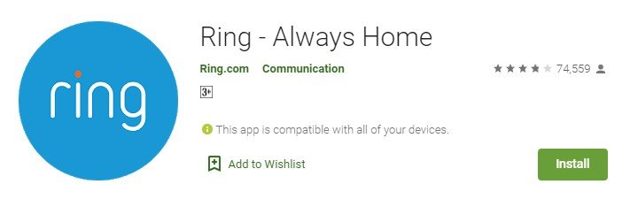 Ring app for mac