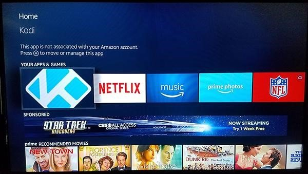 How Do I Install A Fire Stick Without A Credit Card