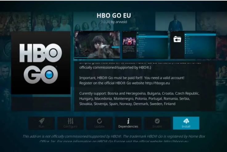 How to watch HBO on Firestick for free 3