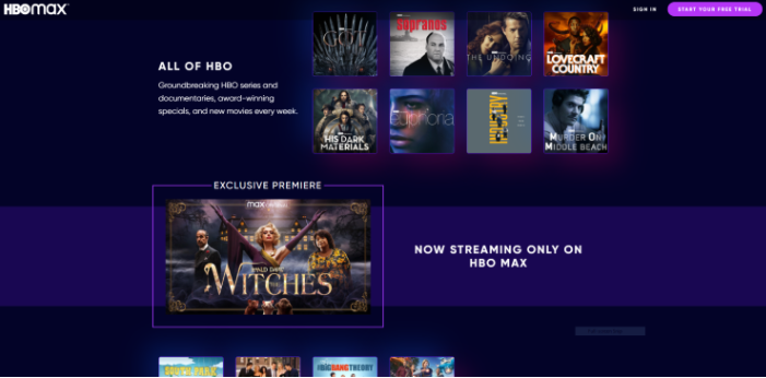 How to watch HBO on Firestick for free 5