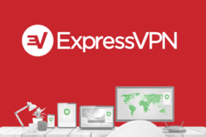 ExpressVPN on Firestick
