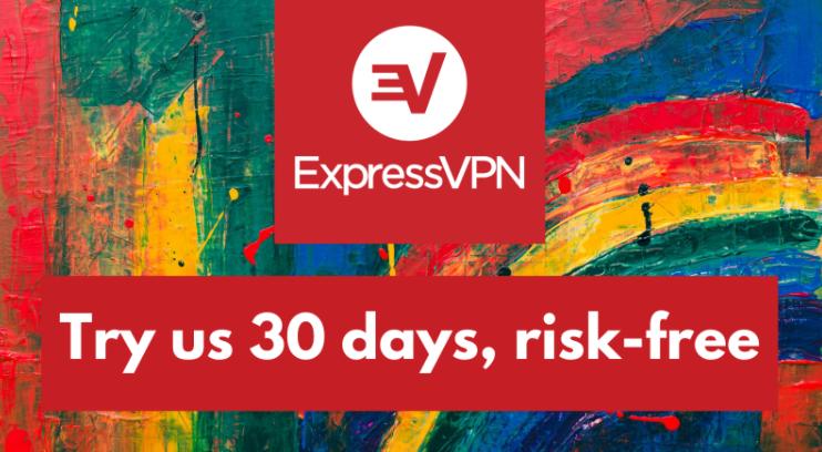 ExpressVPN on Free Trial