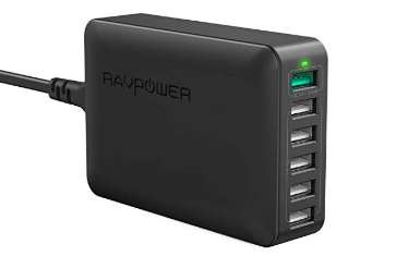 Knowledge of using the useful power adapter