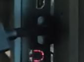 Make sure you push the plug properly