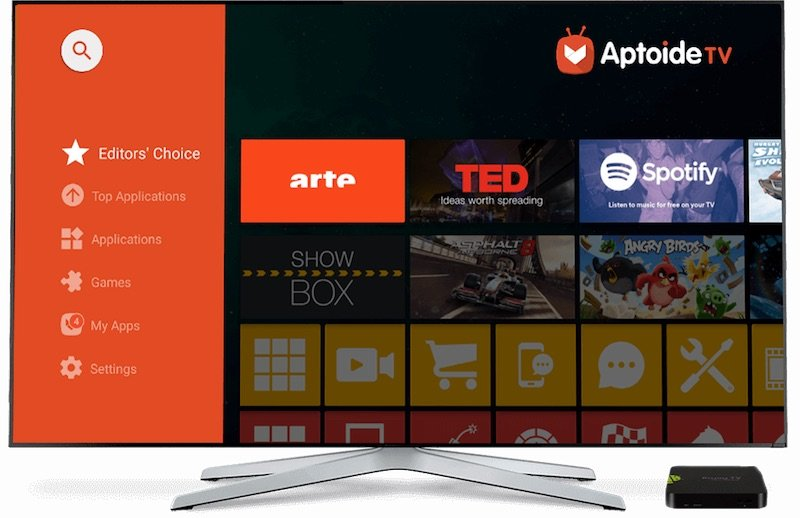 Test your Firestick device in another smart TV