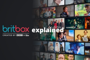 What is Britbox