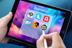 Best Animation Apps for Android
