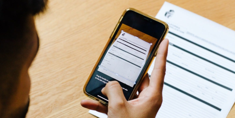 Best Document Scanning Apps for Android