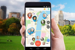 Best Family Tracker Apps