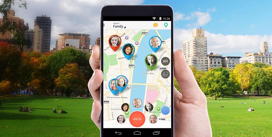 Best Family Tracker Apps for Android