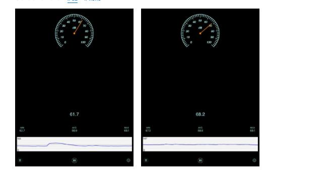 Sound Meter – Noise Detector