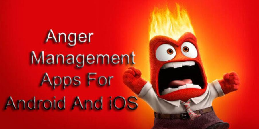 Best Anger Management Apps