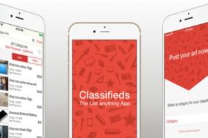 Best Free Classified Apps