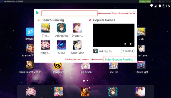 Download Wemo App Using NoxPlayer