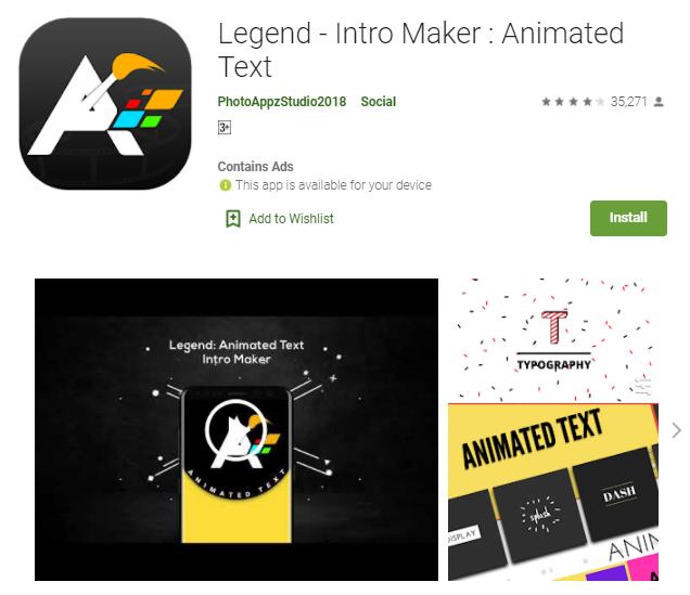 Legend App For Mac